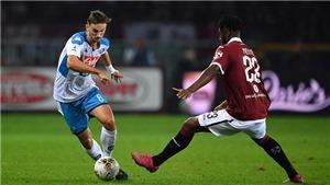 Soi kèo nhà cái Napoli vs Torino. Nhận định, dự đoán bóng đá Ý (23h00, 17/10)