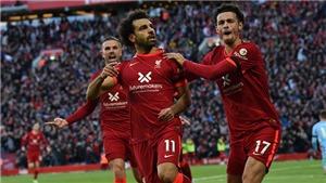 VIDEO Watford vs Liverpool, Ngoại hạng Anh vòng 8