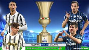 Soi kèo nhà cái Juventus vs Atalanta. Chung kết Cúp quốc gia Italia