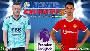 Soi kèo nhà cái Leicester vs MU. Nhận định, dự đoán bóng đá Ngoại hạng Anh (21h00, 16/10)