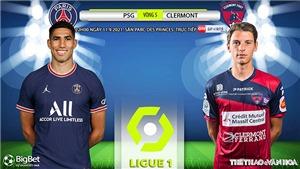 Soi kèo nhà cái PSG vs Clermont và nhận định bóng đá Ligue 1 (22h00, 11/9)