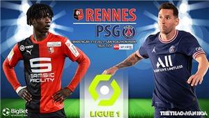 Soi kèo nhà cái Rennes vs PSG. Nhận định, dự đoán bóng đá Pháp (18h00, 3/10)