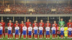 FIFA chính thức ghi nhận chuỗi 18 trận bất bại của đội tuyển Việt Nam