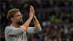 HLV Klopp: Liverpool vào chung kết Champions League nhờ may mắn, như Real Madrid!