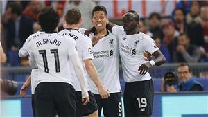Chưa đá chung kết, Gerrard đã tuyên bố Klopp sẽ xưng bá cùng Liverpool