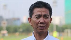 HLV Hoàng Anh Tuấn: U19 Việt Nam sẽ tập huấn tại học viện bóng đálớn nhất thế giới