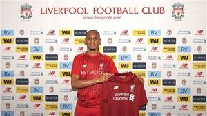 Đá phạt đền giỏi, mạnh mẽ và đa năng, Fabinho là miếng ghép hoàn hảo cho Liverpool