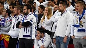 CĐV Real Madrid bàng hoàng khi nghe tin Wenger có thể thay Zidane