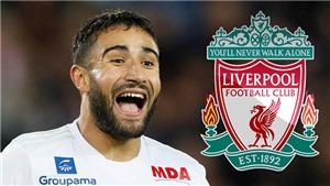 Liverpool bất ngờ bị Lyon lật kèo ở thương vụ Nabil Fekir