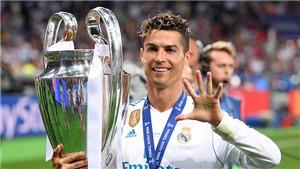 CHUYỂN NHƯỢNG 10/6: Ronaldo được đề nghị tăng lương, HLV Tite phủ nhận tin đồn tới Real Madrid