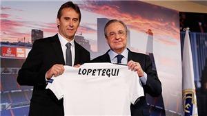 Chủ tịch Florentino Perez của Real Madrid chỉ trích LĐBĐ Tây Ban Nha khủng khiếp