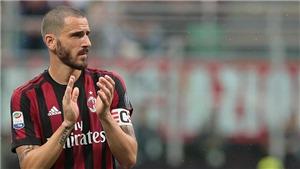 CHUYỂN NHƯỢNG M.U 27/6: Fellaini bất ngờ ký hợp đồng 2 năm. Chiêu mộ Bonucci và Godin