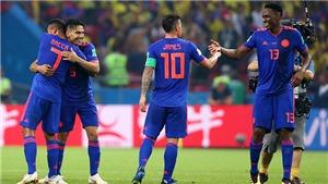 Link xem trực tiếp Senegal vs Colombia (21h, 28/6), bảng H
