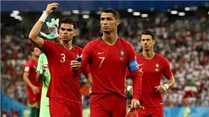 Uruguay vs Bồ Đào Nha có thể sẽ là trận đấu bạo lực nhất lịch sử World Cup