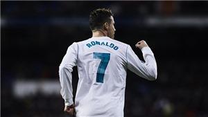 Cristiano Ronaldo vs Real Madrid: Câu chuyện đời tôi