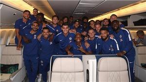 Perth Glory 0-1 Chelsea: Pedro giúp HLV Sarri ra mắt thành công
