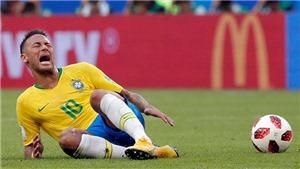 Neymar: 'Tôi đã chán nản đến mức không muốn nhìn thấy quả bóng'