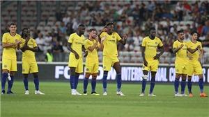 Link xem trực tiếp Arsenal vs Chelsea (2h05, 2/8)