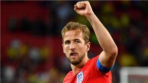 CẬP NHẬT TỐI 4/7: Anh là ứng viên vô địch số 2. Brazil đón tin vui trước đại chiến với Bỉ