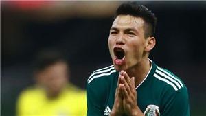 CHUYỂN NHƯỢNG M.U 9/7: Quan tâm sao trẻ người Mexico. Lộ danh sách hậu vệ cần chiêu mộ