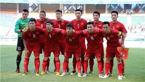 U23 Việt Nam và U23 Nhật Bản có thể đá luân lưuđể xác định ngôi nhất bảng D