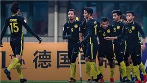 Video clip highlights U23 Malaysia 3-1 U23 Kyrgyzstan: Ngoạn mục Malaysia