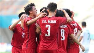 HLV Park Hang-seo cất 3 trụ cột, giữ sức cho đại chiến U23 Nhật Bản