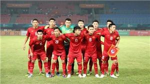 Đây là những nhân tố có thể tạo ra đột biến cho U23 Việt Nam trước U23 Syria