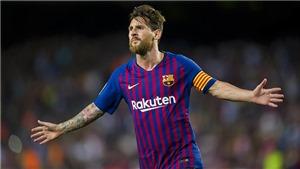 Link xem trực tiếp Real Valladolid vs Barcelona (3h15, 26/8)