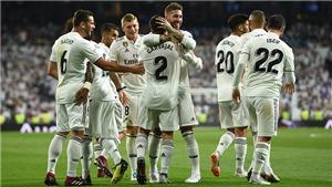 TRỰC TIẾP Girona vs Real Madrid (3h15, 27/8)