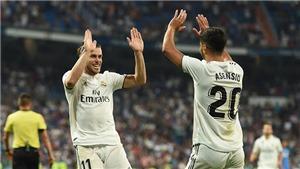 Link xem trực tiếp Girona vs Real Madrid (3h15, 27/8)