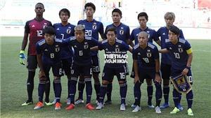 U23 Nhật Bản 2-1 U23 Saudi Arabia: Nhật Bản giành vé vàobán kết ASIAD 2018