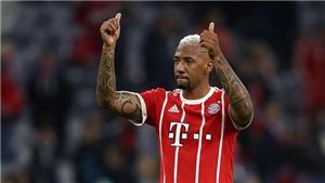 M.U sắp sở hữu Yerry Mina, được đề nghị mua Jerome Boateng từ Bayern