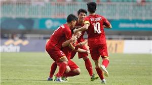 Văn Toàn bất ngờ đá chính, Công Phượng và Xuân Trường dự bị trước U23 UAE