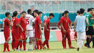 Nguyên nhân dẫn đến thất bại của U23 Việt Nam trước U23 U.A.E là gì?