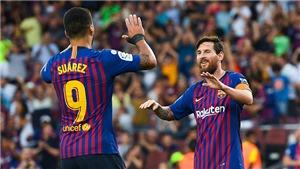 Link xem trực tiếp Barcelona vs Girona (1h45, 24/9)