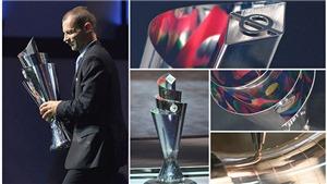 UEFA Nations League: Đội nào đã xuống hạng, thăng hạng, VCK được tổ chức thế nào?