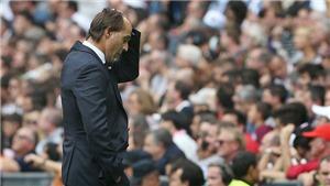 Real Madrid họp khẩn cấp, chuẩn bị sa thải HLV Lopetegui, Conte là ứng viên thay thế