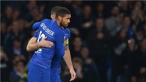 Kết quả Europa League sáng nay (26/10): Arsenal vs Chelsea thắng, Milan bất ngờ thua