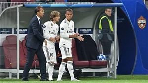 Real Madrid sa sút: Florentino Perez phải là người chịu trách nhiệm