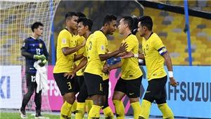 PHÂN TÍCH Việt Nam vs Malaysia: Các bàn thắng của Malaysia đến từ đâu? (VTV6, VTC3 trực tiếp)