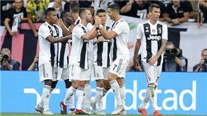 Link xem TRỰC TIẾP Juventus vs SPAL (0h00, 25/11)