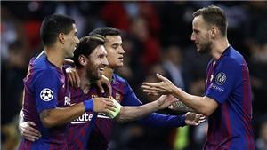 Xem TRỰC TIẾP PSV vs Barcelona (3h00, 29/11) ở đâu?