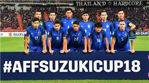 TRỰC TIẾP bóng đá Malaysia vs Thái Lan, AFF Cup 2018. VTV6. VTC3. VTV5