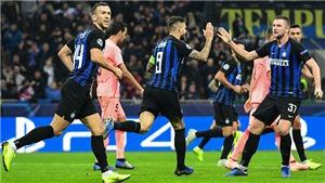 ĐIỂM NHẤN Inter 1-1 Barcelona: Malcom gây ấn tượng mạnh. Không dám mạo hiểm với Messi