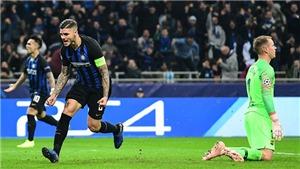 VIDEO Inter Milan 1-1 Barcelona: Malcom tỏa sáng, Icardi sắm vai người hùng cho chủ nhà