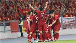 Bảng đấu của ĐT Việt Nam tại Asian Cup 2019: Iran, Iraq đều rất đáng gờm
