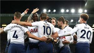 Link xem TRỰC TIẾP Tottenham vs Bournemouth (22h00, 26/12)