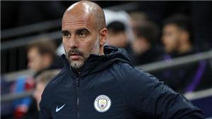 Man City sẽ thế nào với tương lai không Pep Guardiola?