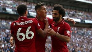 Link xem TRỰC TIẾP Burnley vs Liverpool (2h45, 6/12)